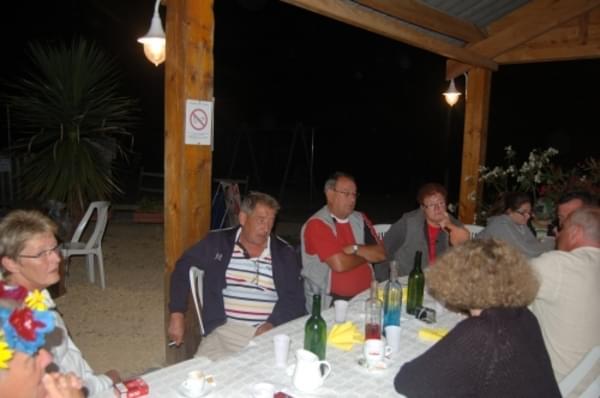 Camping de Bergougne - Photo 9