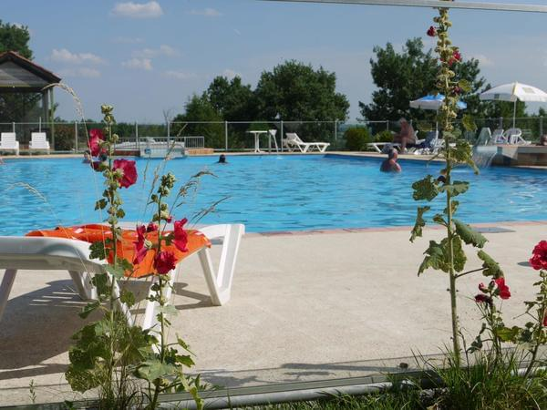 Camping FONTAINE DU ROC - Photo 5