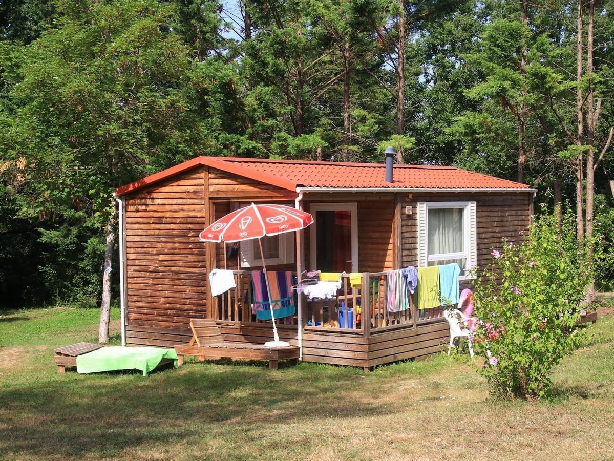 Camping FONTAINE DU ROC - Photo 9