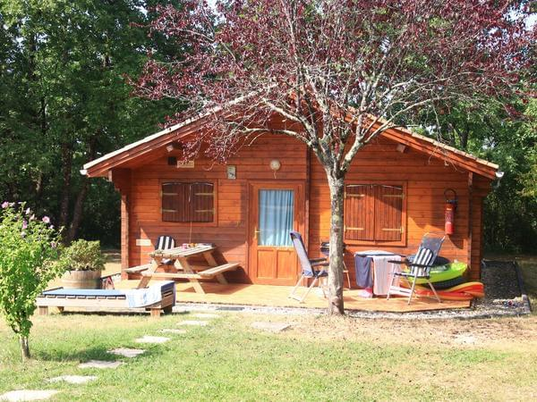 Camping FONTAINE DU ROC - Photo 2