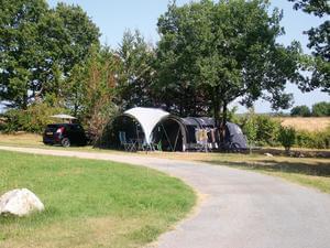 Camping FONTAINE DU ROC - Photo 11