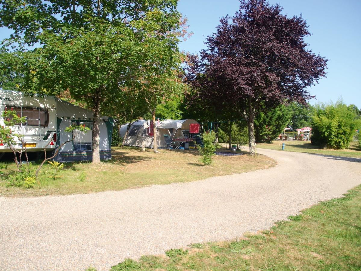 Camping FONTAINE DU ROC - Photo 12