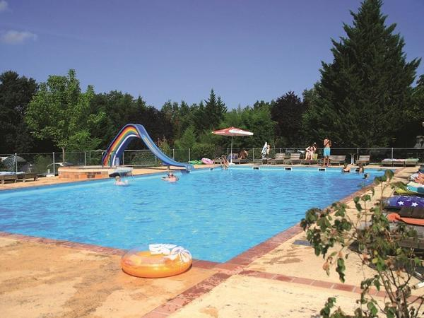 Camping FONTAINE DU ROC - Photo 1
