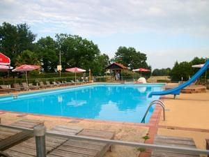 Camping FONTAINE DU ROC - Photo 15