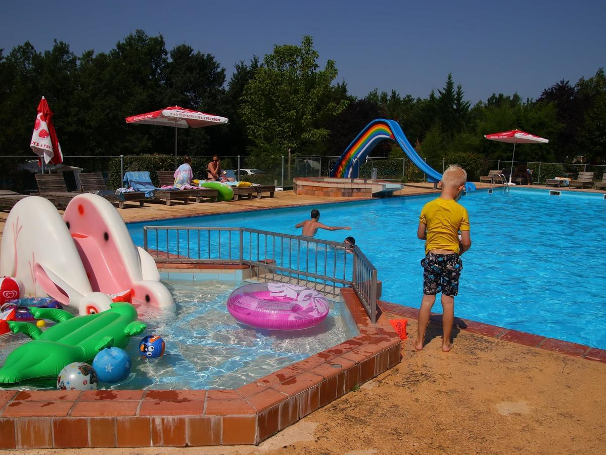 Camping FONTAINE DU ROC - Photo 17