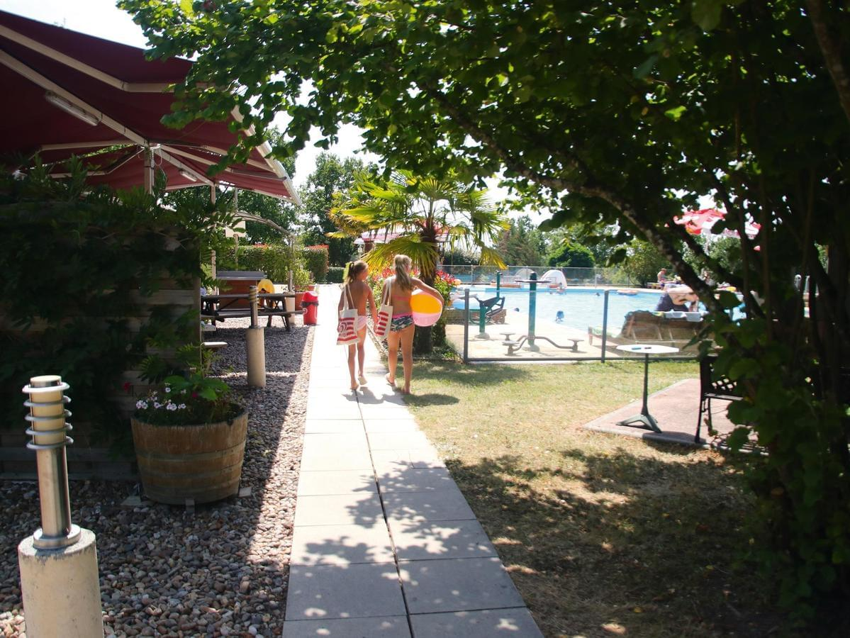 Camping FONTAINE DU ROC - Photo 18