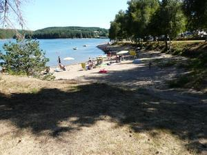 Camping SOLEIL LEVANT - Photo 17
