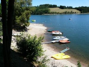 Camping SOLEIL LEVANT - Photo 18