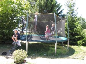 Camping FONTAINE DU ROC - Photo 28