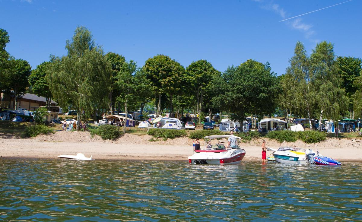 Camping SOLEIL LEVANT - Photo 3