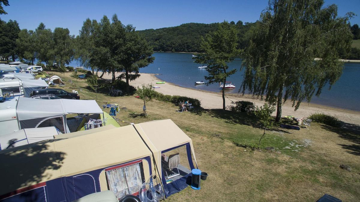 Camping SOLEIL LEVANT - Photo 16