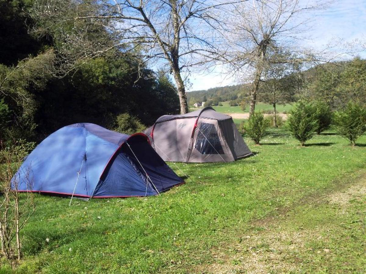 Camping LA ROMIGUIERE - Photo 8