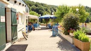 Camping LA ROMIGUIERE - Photo 17