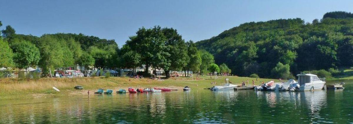 Camping LA ROMIGUIERE - Photo 28