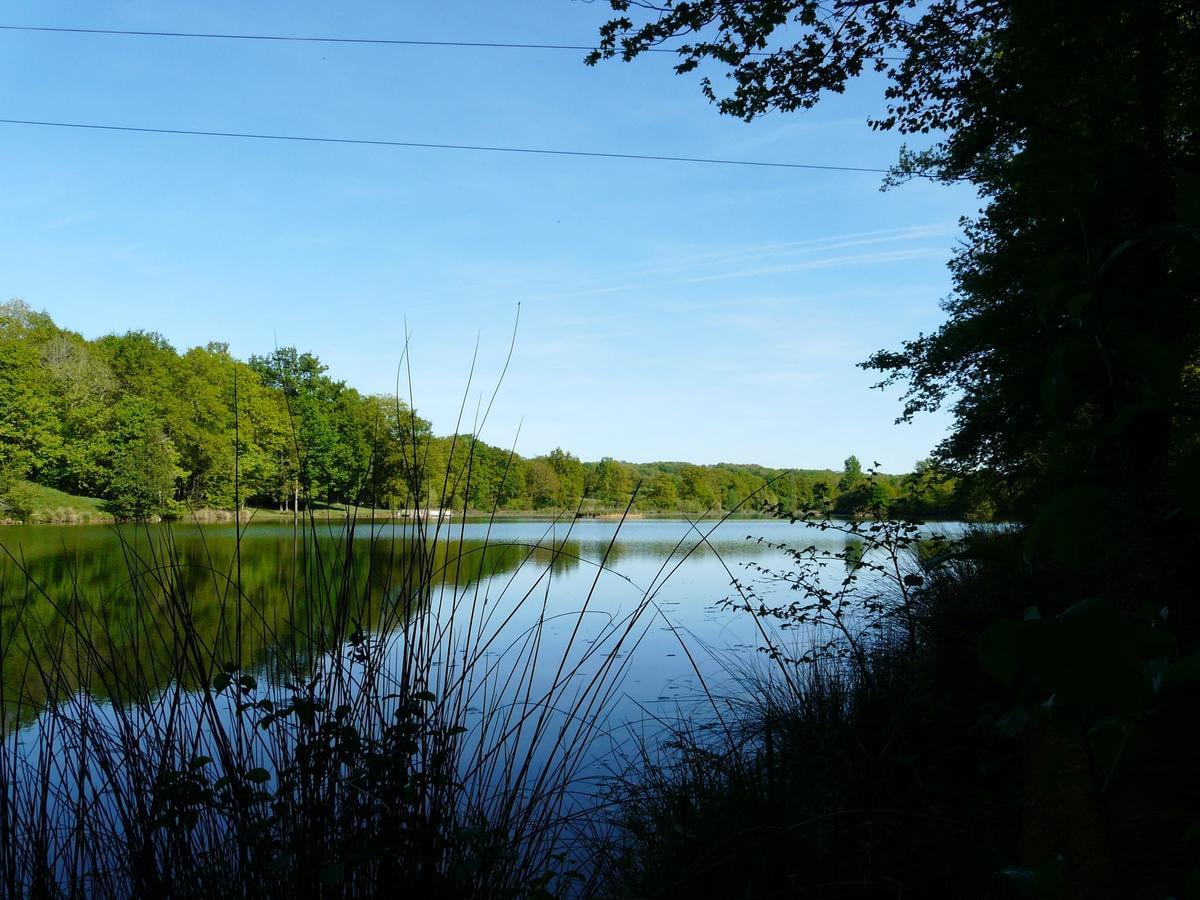 Flower Camping Le Lac aux Oiseaux - Photo 20