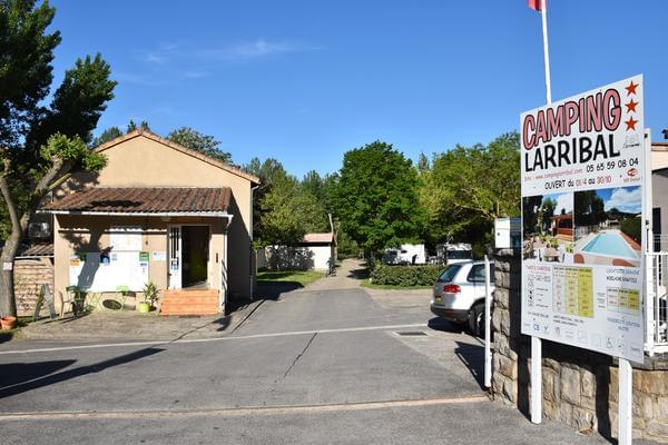 Camping LARRIBAL - Photo 2