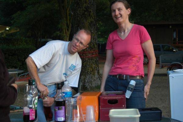 Camping SAINT LAMBERT - Photo 4