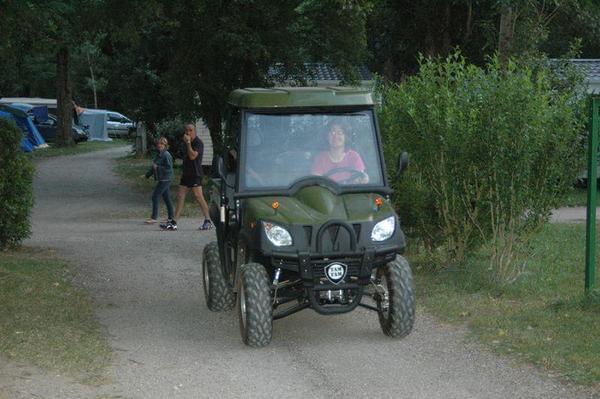 Camping SAINT LAMBERT - Photo 6