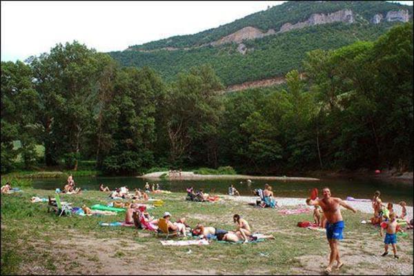 Camping SAINT LAMBERT - Photo 8