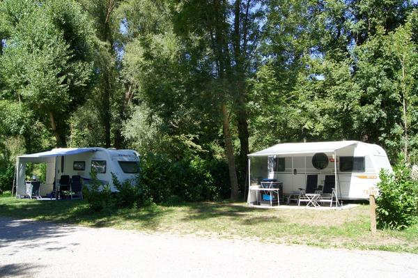 Camping Les Bords du Tarn - Photo 0