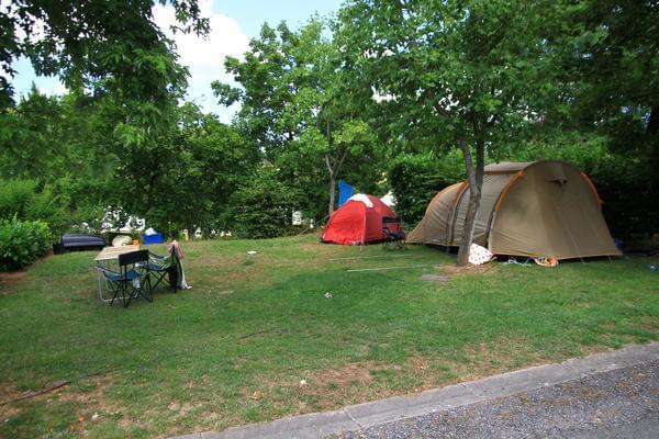 Flower Camping du Lac de Bonnefon - Photo 6
