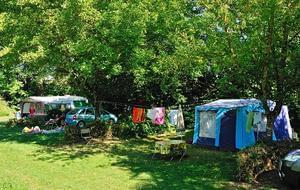Camping Les Terrasses du Lac - Photo 2