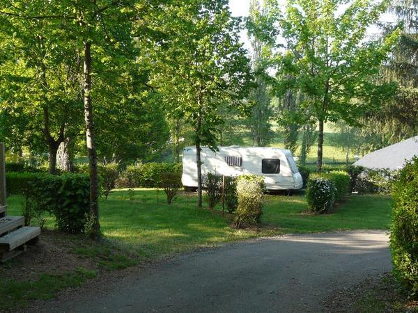 Camping La Peyrade - Photo 106