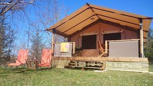 Camping LES CALQUIERES - Photo 6