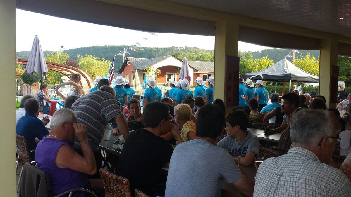 Camping LES CALQUIERES - Photo 16