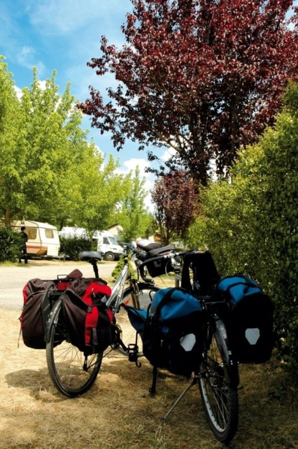 Camping LES CALQUIERES - Photo 37