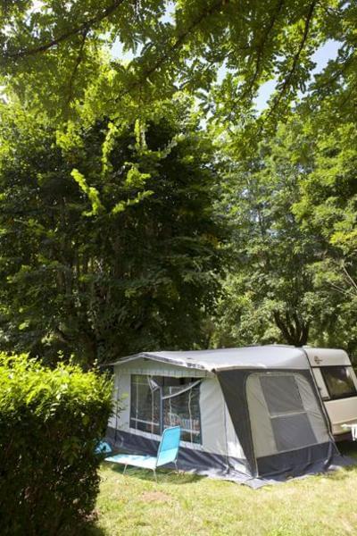Camping Qualité la RIVIERE - Photo 9