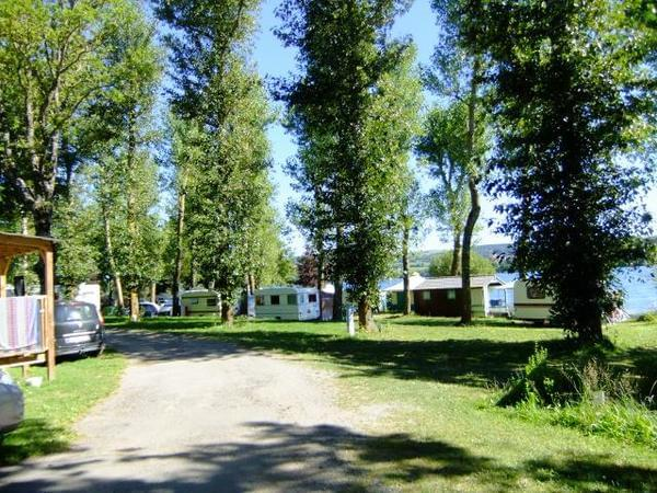 Camping Le Saint Etienne - Photo 6