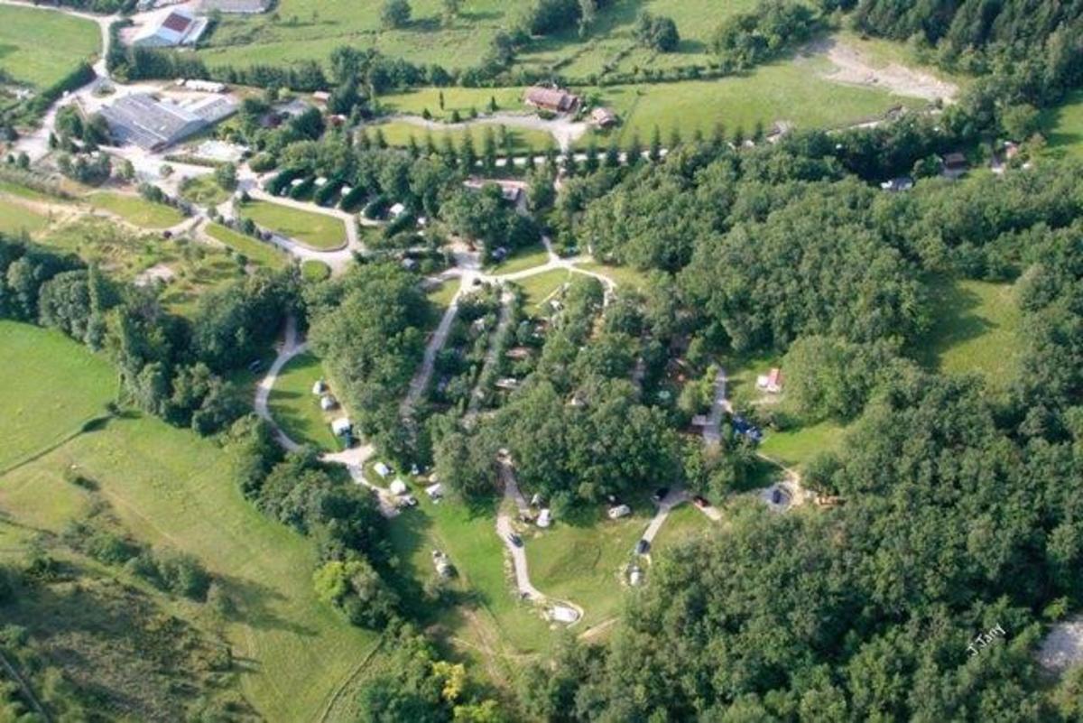 Camping Domaine de  La SERRE - Photo 9