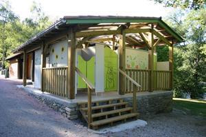 Camping Domaine de  La SERRE - Photo 5