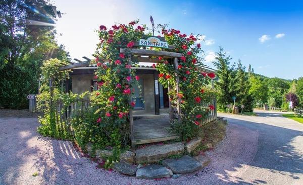 Camping Domaine de  La SERRE - Photo 3