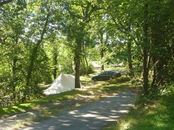 Camping Domaine de  La SERRE - Photo 6