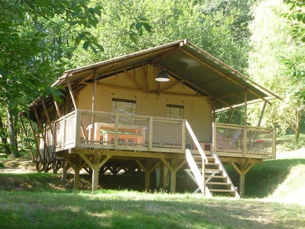Camping Domaine de  La SERRE - Photo 2