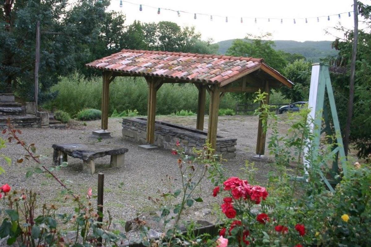 Camping Domaine de  La SERRE - Photo 14