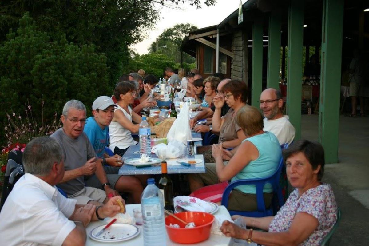 Camping Domaine de  La SERRE - Photo 18