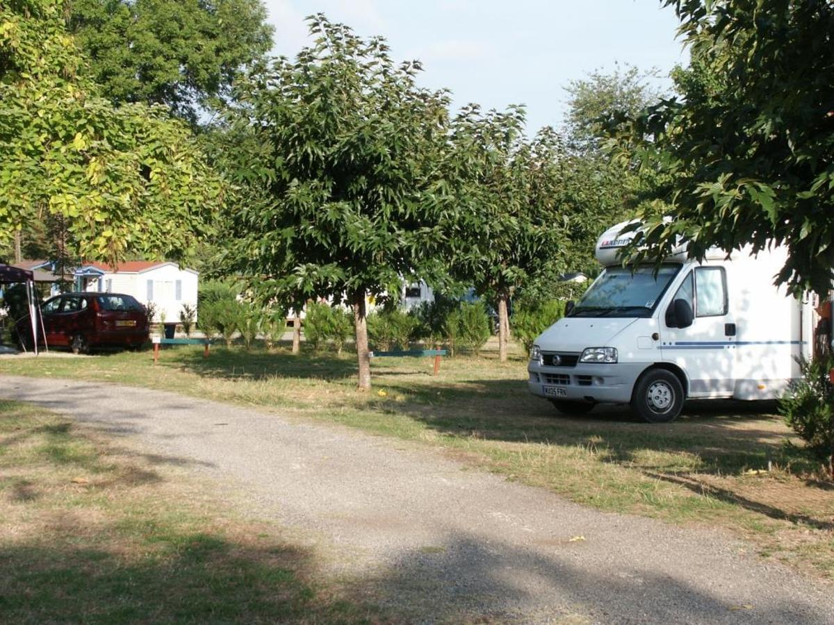 Camping DU LAC - Photo 5