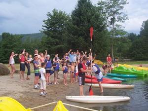 Camping DU LAC - Photo 22