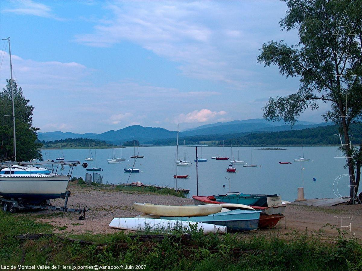 Camping DU LAC - Photo 32
