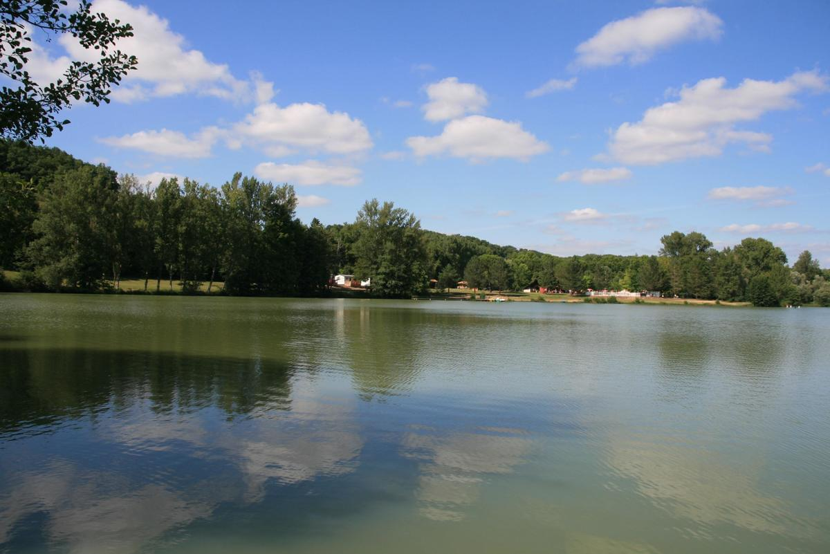 Domaine du Lac de Neguenou - Photo 5