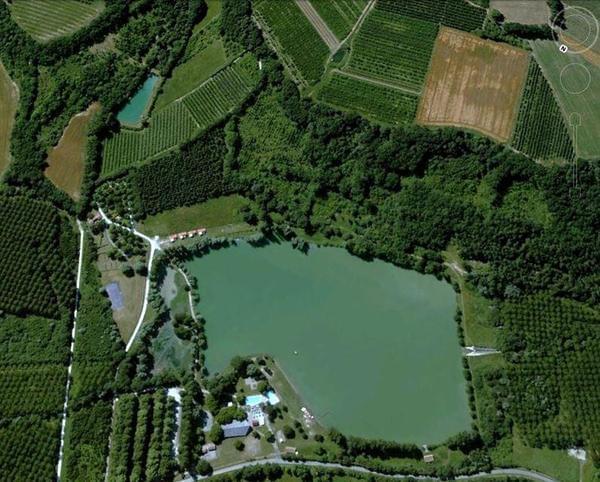 Domaine du Lac de Neguenou - Photo 8