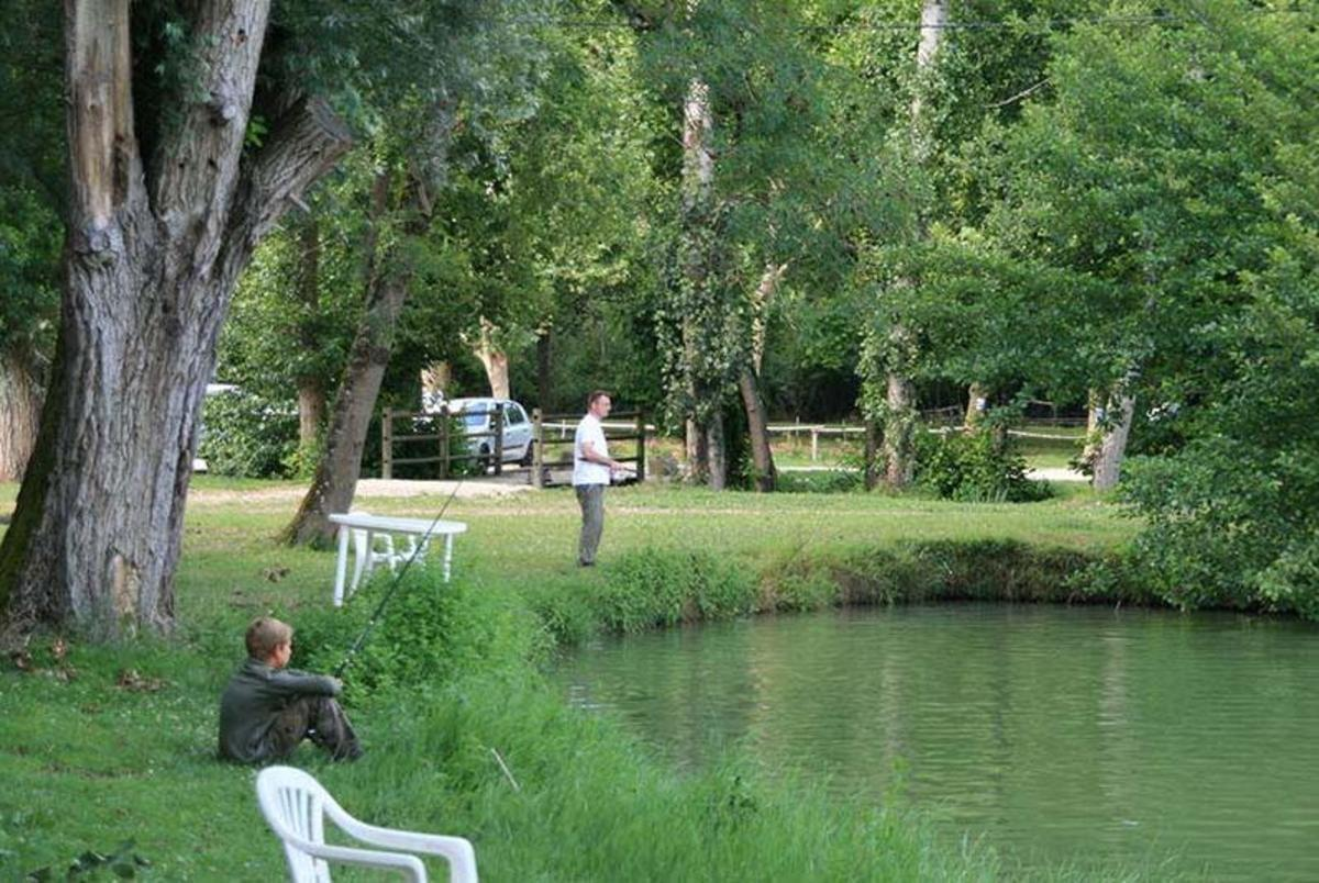 Domaine du Lac de Neguenou - Photo 7