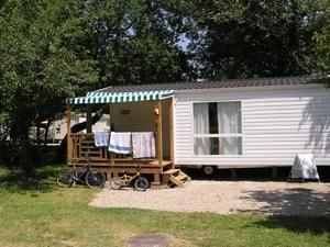 AIROTEL Camping Les Trois Lacs - Photo 2