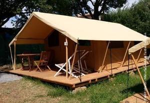 AIROTEL Camping Les Trois Lacs - Photo 4