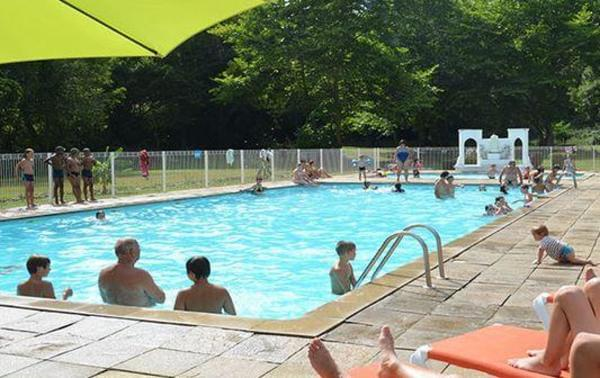 Camping Audinac les Bains - Photo 6