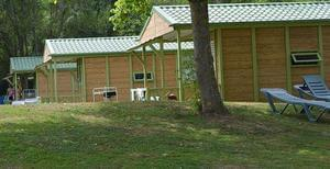 Camping Audinac les Bains - Photo 7