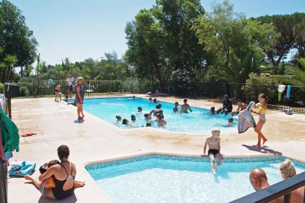 Camping Plateau des Chasses - Photo 6